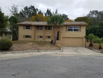 1707 Needlewood Lane, Orlando, FL 32818 - MLS#: O5556608