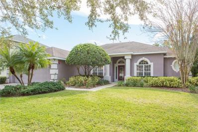 7918 Saint Giles Place UNIT 5, Orlando, FL 32835 - MLS#: O5556610
