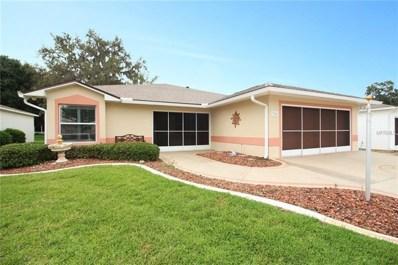 724 Old Oaks Lane, Leesburg, FL 34748 - MLS#: O5556653