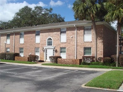 4314 Lake Underhill Road UNIT C, Orlando, FL 32803 - MLS#: O5556659