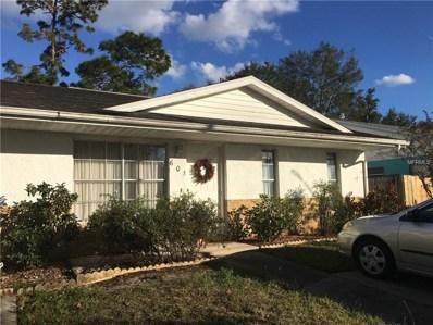 603 Quail Hollow Drive, Orlando, FL 32825 - MLS#: O5556676