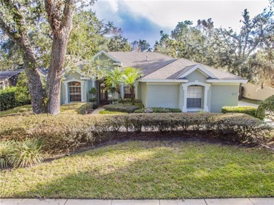 507 Broadoak Loop, Sanford, FL 32771 - MLS#: O5556689