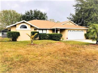 630 Gazelle Drive, Poinciana, FL 34759 - MLS#: O5556713
