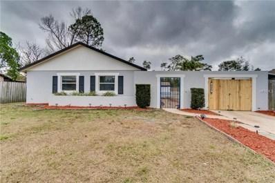 1261 Anderson Street, Deltona, FL 32725 - MLS#: O5556743