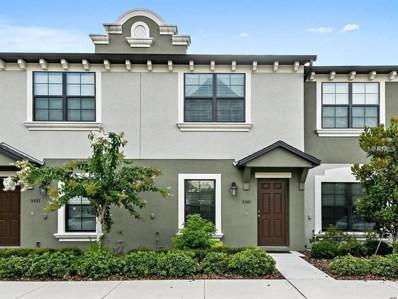 5341 Windsor Lakes Circle, Sanford, FL 32773 - #: O5556752