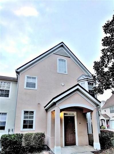 3417 Westchester Square Boulevard UNIT 101, Orlando, FL 32835 - MLS#: O5556802