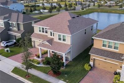 15890 Citrus Grove Loop, Winter Garden, FL 34787 - MLS#: O5556806