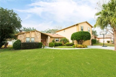 224 Peppertree Drive, Orlando, FL 32825 - MLS#: O5556809
