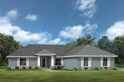Pine Meadwos Golf Course Road, Eustis, FL 32726 - MLS#: O5556819