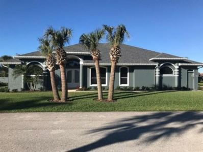 433 Quay Assisi, New Smyrna Beach, FL 32169 - MLS#: O5556845