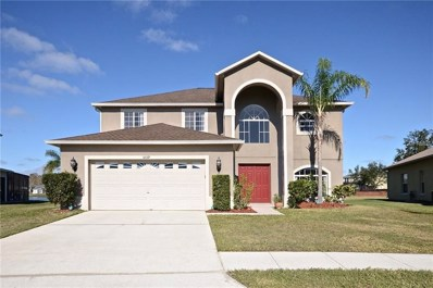 5339 Coral Vine Lane, Kissimmee, FL 34758 - MLS#: O5556847