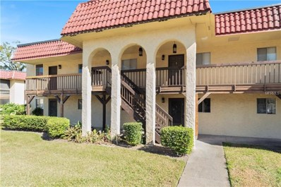 2800 N Powers Drive UNIT 2, Orlando, FL 32818 - MLS#: O5556921