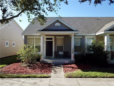 6524 Merrick Landing Boulevard, Windermere, FL 34786 - MLS#: O5556928
