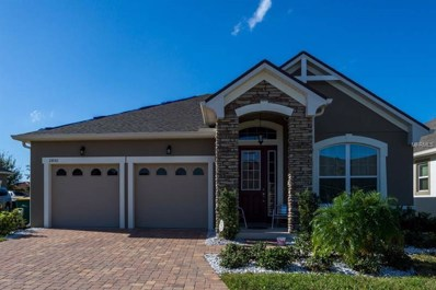 2850 Sera Bella Way, Kissimmee, FL 34744 - MLS#: O5556931