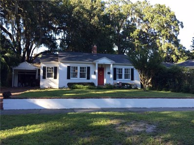 525 Stetson Street, Orlando, FL 32804 - MLS#: O5556934
