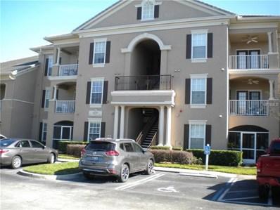 14205 Falls Church Drive UNIT 2005, Orlando, FL 32837 - MLS#: O5556938
