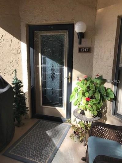 1217 Salerno Court UNIT 1217, Orlando, FL 32806 - MLS#: O5556949
