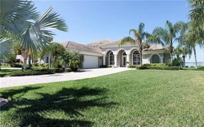 595 River Moorings Drive, Merritt Island, FL 32953 - MLS#: O5556953