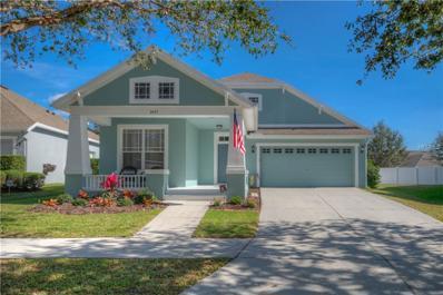 6437 Earthgold Drive, Windermere, FL 34786 - MLS#: O5556963