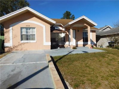 6519 Spring Glade Court UNIT 2, Orlando, FL 32818 - MLS#: O5556975