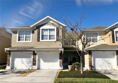 5160 Maxon Terrace UNIT 5160, Sanford, FL 32771 - MLS#: O5556998