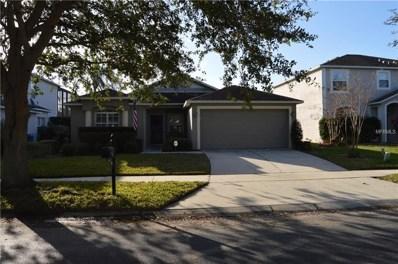 1041 Harbor Hill Street UNIT 1, Winter Garden, FL 34787 - MLS#: O5557028
