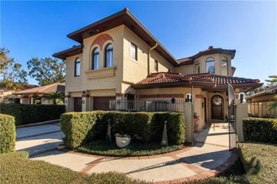 1878 Turnberry Terrace, Orlando, FL 32804 - MLS#: O5557045
