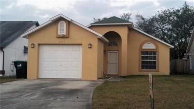 9815 Dean Acre Drive, Orlando, FL 32825 - MLS#: O5557073