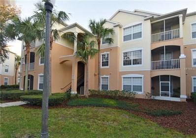 6100 Stevenson Drive UNIT 202, Orlando, FL 32835 - MLS#: O5557096