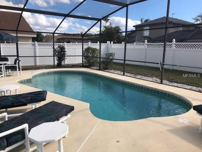 242 Hidden Springs Circle, Kissimmee, FL 34743 - MLS#: O5557101