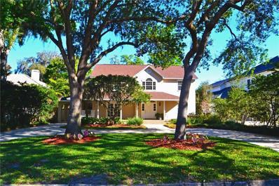 1161 Mayfield Avenue, Winter Park, FL 32789 - MLS#: O5557114