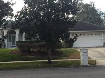 9870 Bay Vista Estates Boulevard UNIT 4, Orlando, FL 32836 - MLS#: O5557146