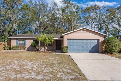 2561 Tree Ridge Lane UNIT 2, Orlando, FL 32817 - MLS#: O5557147