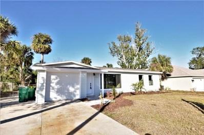 1050 Barclay Drive, Cocoa, FL 32927 - #: O5557227
