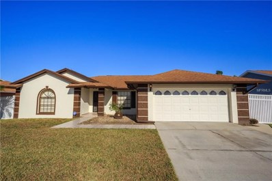 12047 Saffron Court, Orlando, FL 32837 - MLS#: O5557231