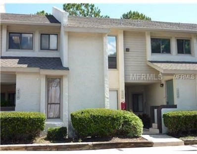 4412 Middlebrook Road UNIT 4, Orlando, FL 32811 - MLS#: O5557242