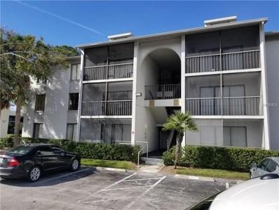 1621 S Pine Ridge Circle UNIT 1621, Sanford, FL 32773 - MLS#: O5557285