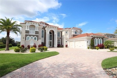 13316 Bellaria Circle, Windermere, FL 34786 - MLS#: O5557289