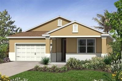 3521 Dovetail Avenue, Kissimmee, FL 34741 - MLS#: O5557293