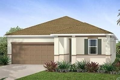 2590 Interlock Drive, Kissimmee, FL 34741 - MLS#: O5557301