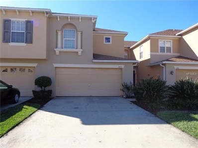 2493 Hassonite Street, Kissimmee, FL 34744 - MLS#: O5557320