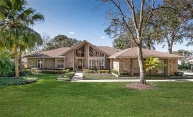 1344 Classic Drive, Longwood, FL 32779 - MLS#: O5557352