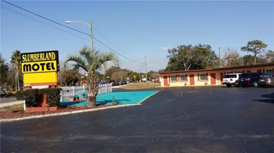 2611 S Orlando Drive, Sanford, FL 32773 - MLS#: O5557395
