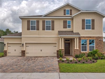 5142 Sage Cedar Place, Sanford, FL 32771 - MLS#: O5557396