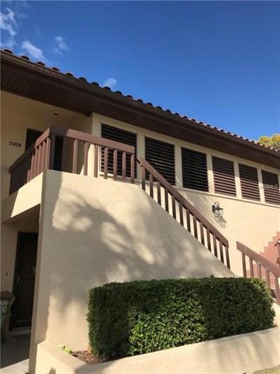 5209 Lake Village Drive UNIT 18, Sarasota, FL 34235 - MLS#: O5557436