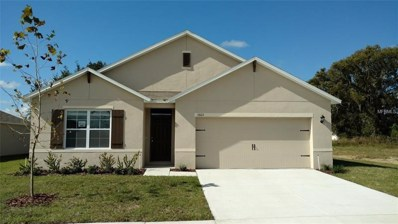 1665 Laurel Oaks Drive, Bartow, FL 33830 - MLS#: O5557443