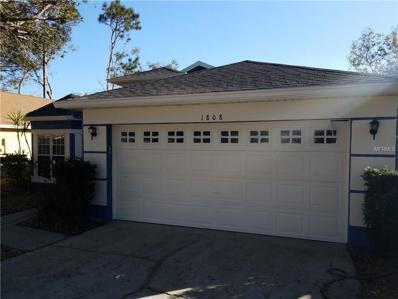 1808 Concord Drive, Apopka, FL 32703 - MLS#: O5557445