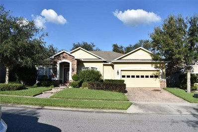 2212 Pickford Circle, Apopka, FL 32703 - MLS#: O5557482