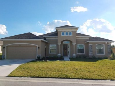 1263 Evergreen Park Circle, Lakeland, FL 33813 - MLS#: O5557510