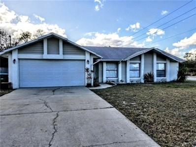 574 Eldron Avenue, Deltona, FL 32738 - MLS#: O5557519